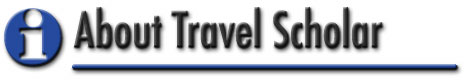 About Travel Scholar